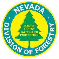 nevada division of forestry logo